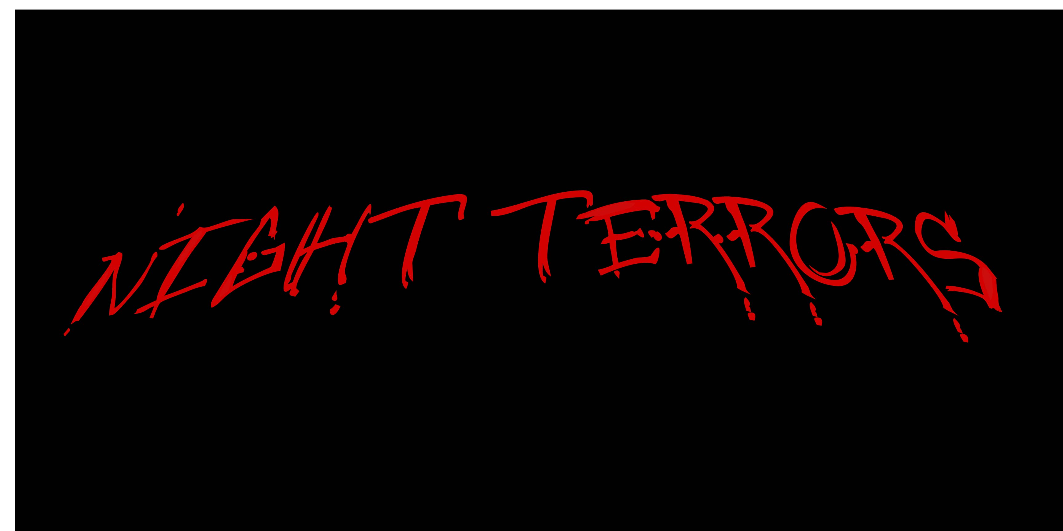 night terrors logo