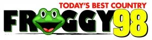 froggy logo